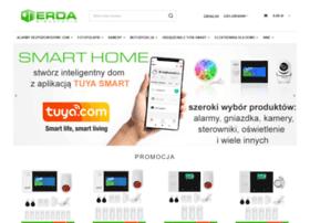 erdaelectronic.com