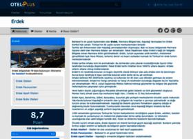 erdek.otelplus.net