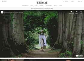 erdem.co.uk