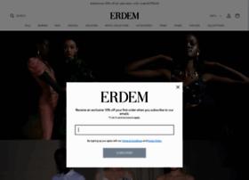 erdem.com