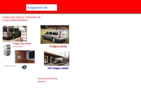 erdgasauto.com