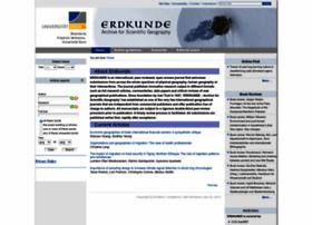 erdkunde.uni-bonn.de