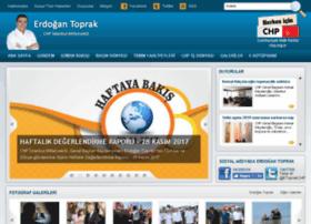 erdogantoprak.com.tr