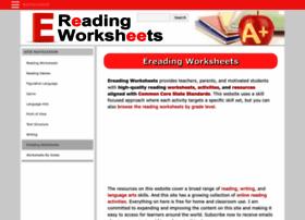 ereadingworksheets.com