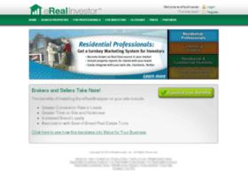erealinvestor.com