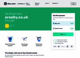 erealty.co.uk