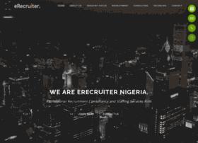 erecruiterafrica.com