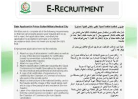 erecruiting.psmmc.med.sa