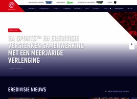eredivisie.nl