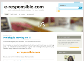 eresponsible.wordpress.com