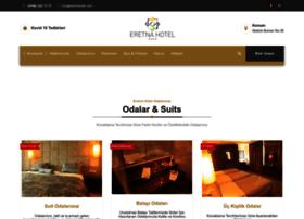 eretnahotel.com
