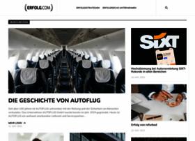 erfolg.com