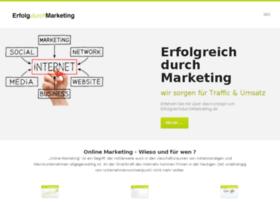 erfolgdurchmarketing.net