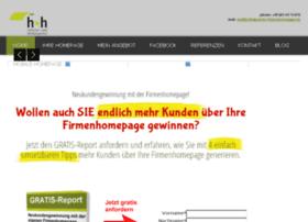erfolgreiche-firmenhomepage.de