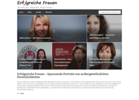 erfolgreiche-frauen.de