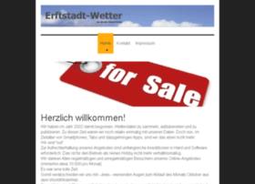 erftstadt-wetter.de