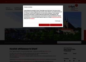 erfurt-tourismus.de