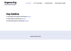 ergene.org