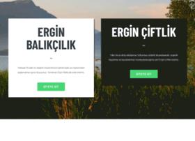 erginbalikcilik.com