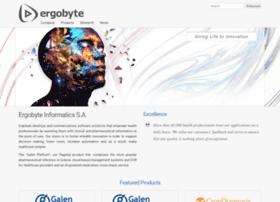 ergobyte.gr