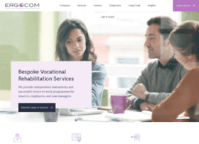 ergocom.co.uk