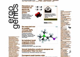 ergogenics.org