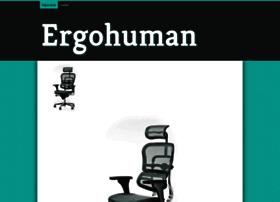ergohuman-brasil.com
