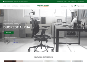 ergoland.com.my