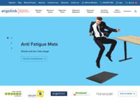 ergolink.com.au