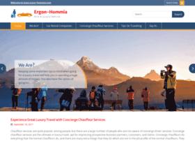 ergon-hommia.com