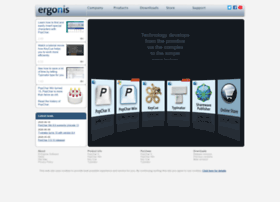 ergonis.com