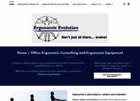 ergonomicevolution.com