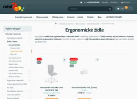 ergonomicke-zidle.cz