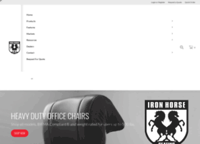 ergonomicofficechairs.com