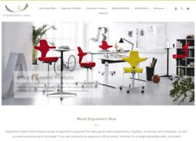 ergonomicsnow.com.au