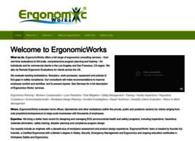 ergonomicworks.com