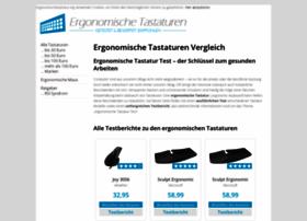 ergonomischetastatur.org