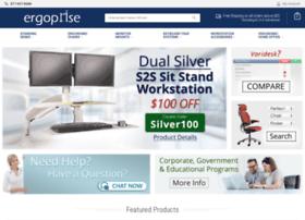 ergoprise.com