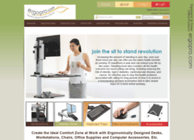 ergopro.com