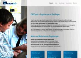 ergopuls.ch