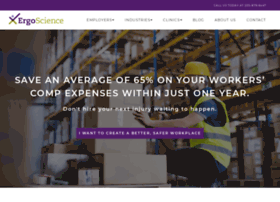 ergoscience.hs-sites.com