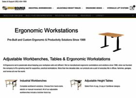 ergosource.com