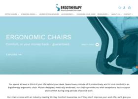 ergotherapy.co.za