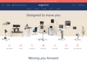 ergotron.co.uk