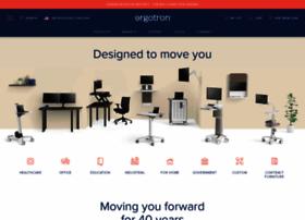 ergotron.com