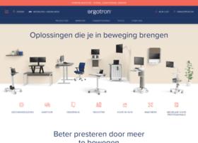 ergotron.nl