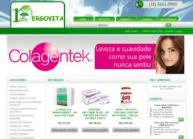 ergovita.com.br