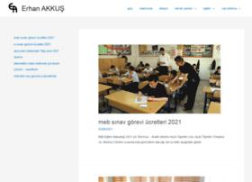 erhanakkus.com.tr