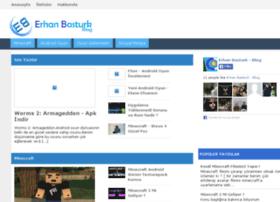 erhanbasturk.blogspot.com