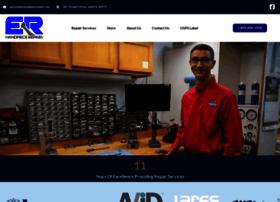 erhandpiecerepair.com